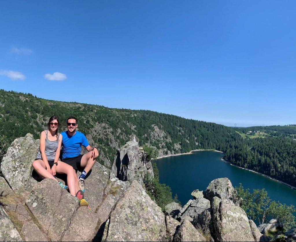 Vosges: Autour des 4 lacs