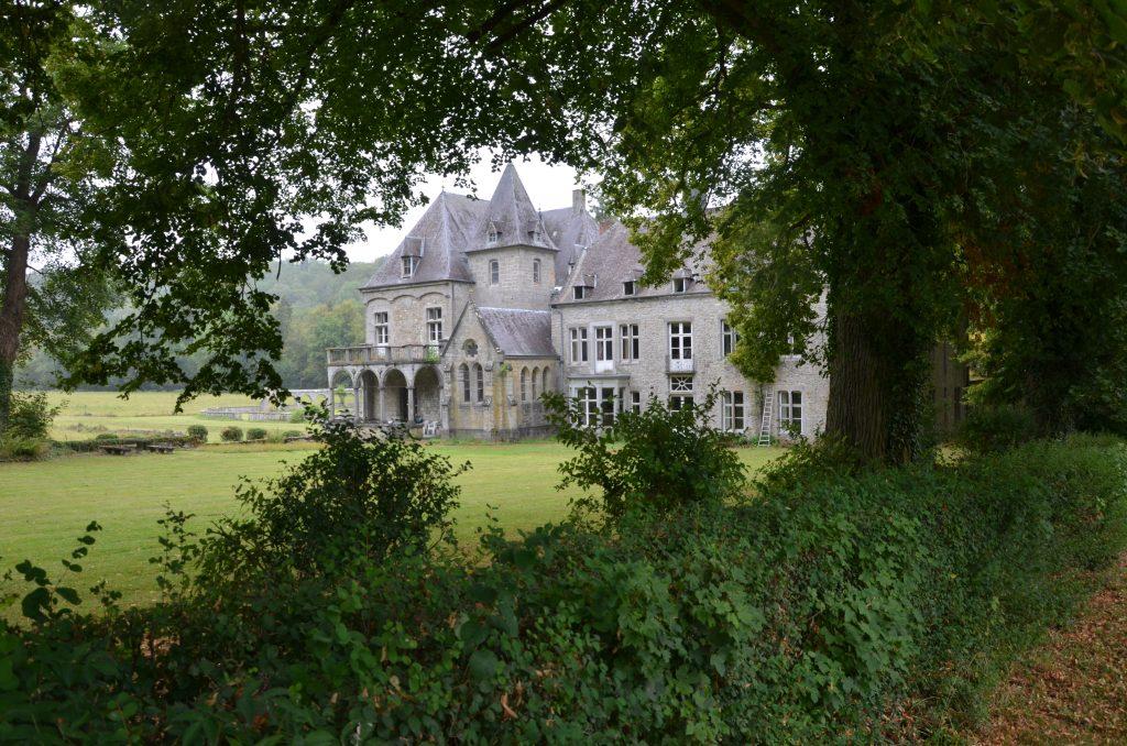 Un weekend en Ardenne namuroise