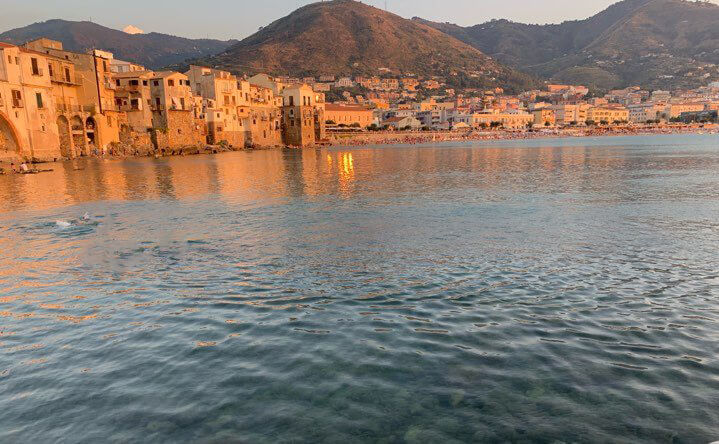 De Taormina à Palermo